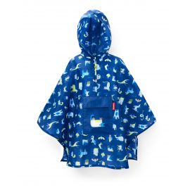 Poncho enfant ABC FRIENDS