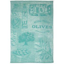 Torchon OLIVES