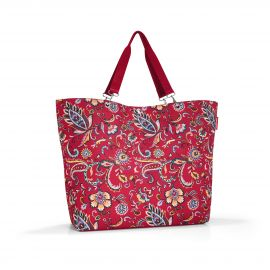 Sac SHOPPER PAISLEY RUBY
