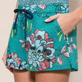 Short de pyjama