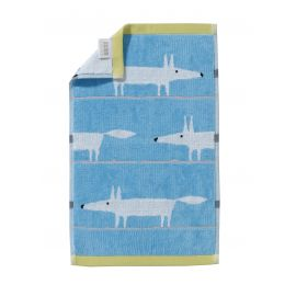Serviette de toilette MR FOX
