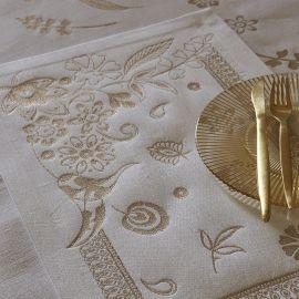 Serviette De Table HAUTE COUTURE