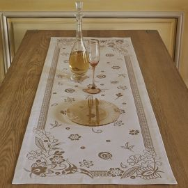 Chemin De Table HAUTE COUTURE