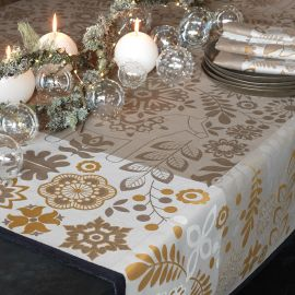Serviette De Table ROVANIEMI