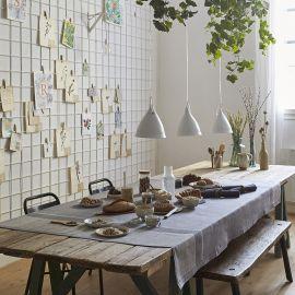 Serviette De Table en papier SLOWLIFE