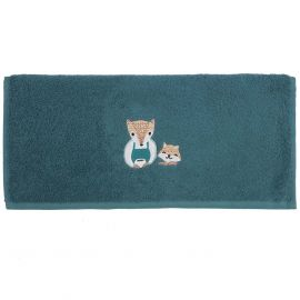 Serviette Baby Fox