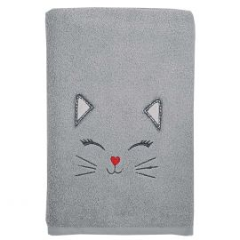 Serviette Chat Kooky