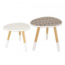 Table D'Appoint BOHO
