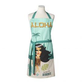 Tablier MISTERATOMIC ALOHA