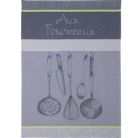 Torchon AUX FOURNEAUX