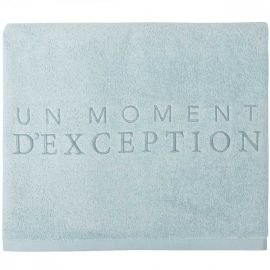 Drap De Douche MOMENT D'EXCEPTION
