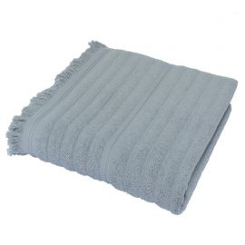 Drap De Douche NATURAL RAYURES