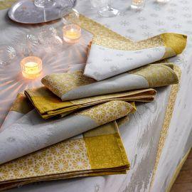 Serviette De Table SOMMETS ENNEIGES