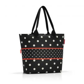 Sac SHOPPER E1 MIXED DOTS