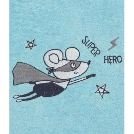 Cape De Bain SUPER HERO