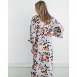 Kimono ILONA FLEUR GREY