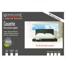 Couette PHYTOPURE 300 gr/m²