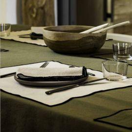 Serviette De Table HONO