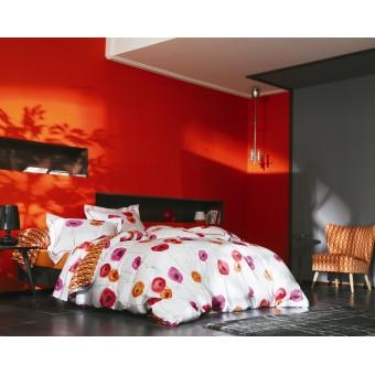 parure housse couette satin choix et prix avec kibodio. Black Bedroom Furniture Sets. Home Design Ideas