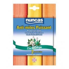 Anti-mites Armoires 400003