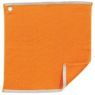 Essuie-mains oeillet ONEY Orange